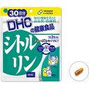 DHC シトルリン 30日分【ネコポス対応商品】【健康食品/タブレット】【60サイズ】 (6014646)
