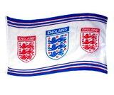 ! 英国直接进口!足球英格兰代表!身体旗怀特!!three Lions狮子 满满!官方 商品! 英国直接进口!足球英格兰代表!bode[ ! 英国直輸入 !サッカー イングランド代表 !ボディー フラッグ ホワイト !!スリー ライオンズ