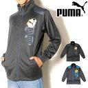 【送料無料】 【あす楽】PUMA キッズ・ジュニア FD UTILITY ジャケット プーマ ブランドウェア 8...