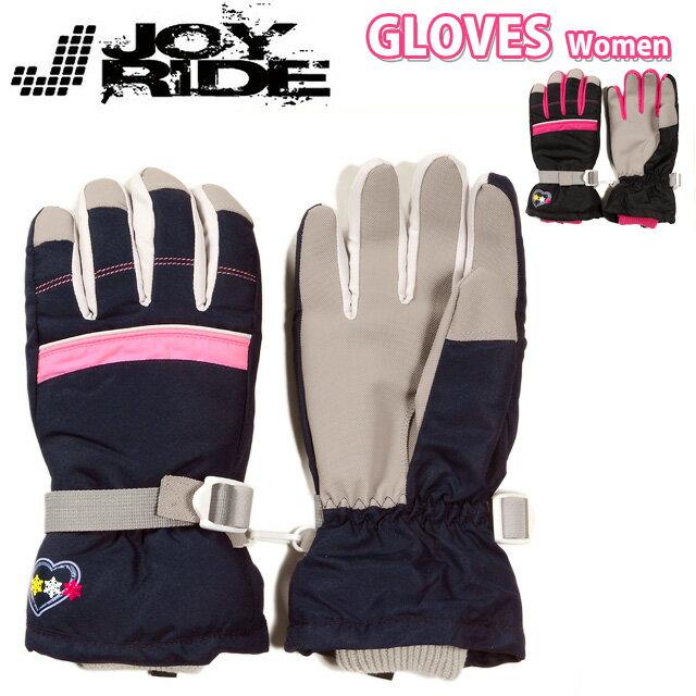 送料無料JOYRIDEジョイライドレディース用スキーグローブ女性用婦人用手袋てぶくろAG-6421ス