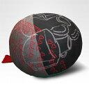【新古品】 【展示品】 vitra.(ヴィトラ) Bovist(ボヴィスト) Pottery / φ540 スツール クッション オットマン【T0808-01】