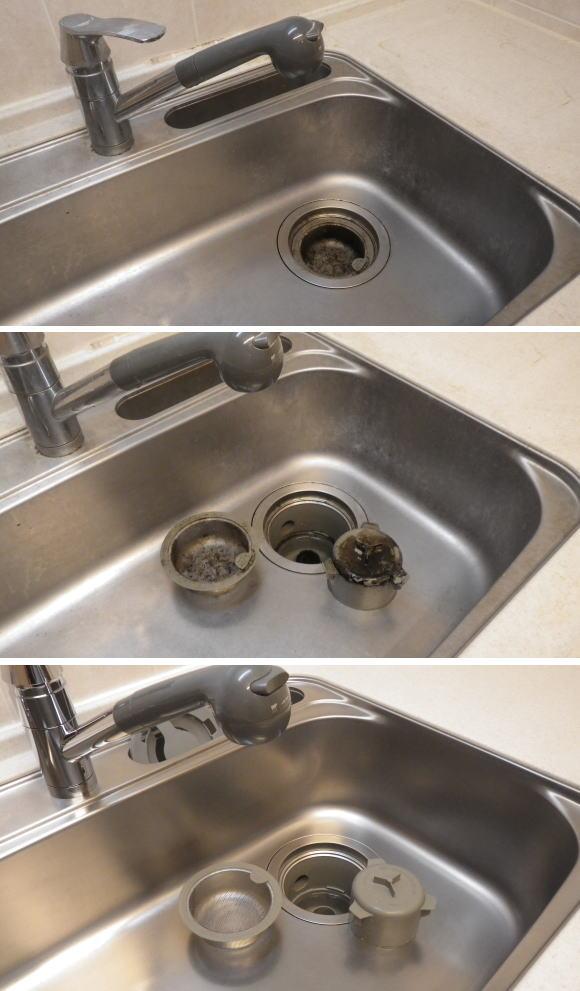 【お掃除Kis】【オプション】排水管薬剤洗浄(...の紹介画像2