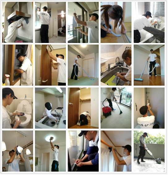 【お掃除Kis】【大阪・兵庫・京都にお住まいの...の紹介画像3