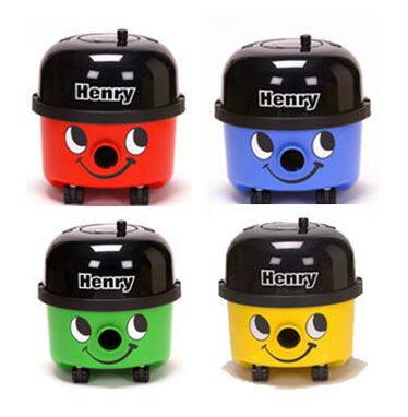 掃除機 ヘンリー Henry HVR200