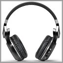 ( 相性保証付 NO:H-A-1-t2)Bluedio T2+ ワイヤレスヘッドホン Bluetooth 4.1 Hi-Fi音声 SDカード FMラジオ機能 回転式 内蔵マイク 強力な低音 低消耗電力