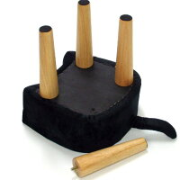 スツールネコ顔型黒猫ブラックキャットアニマルイス椅子いすあったかフロアチェアインテリアネコグッズ