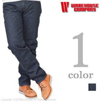 WAREHOUSE ( warehouse ) standard jeans 800