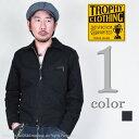 トロフィークロージング(TROPHY CLOTHING)ハミングバード ブラッキージャケット 2904