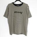 【中古】STUSSY ステューシー Tシャツ 2016SS サイズ:S / ストリート【f103】