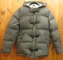 【中古】STUSSY×Penfield ステューシー ペンフィールド ジャケット サイズ:M カラー:グレー / ストリート10P03Dec16