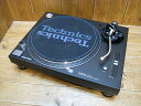 Technics/テクニクス SL-1200MK6【中古】【used/ユーズド】【楽器/DJ機器/アナログ・ターンテーブル】【smtb-tk】