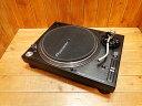 Pioneer / パイオニア PLX-1000【中古】【used/ユーズド】【楽器/DJ機器/アナログ・ターンテーブル】