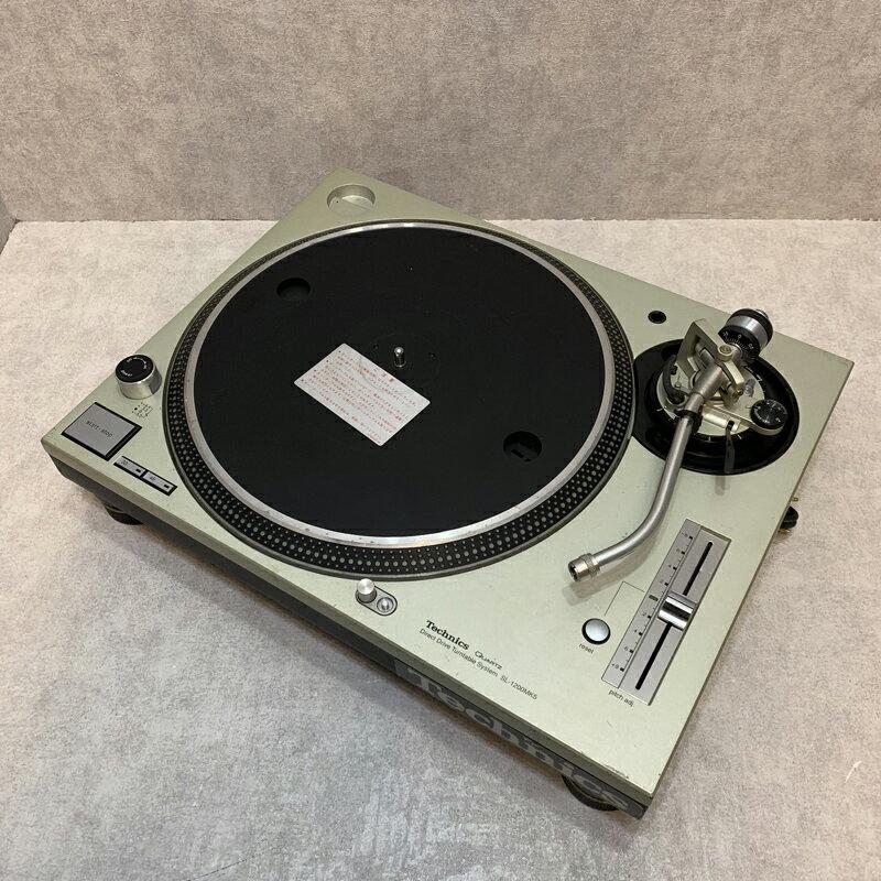 Technics/SL-1200MK5中古used/ユーズド楽器/DJ機器/ターンテーブル/アナログ