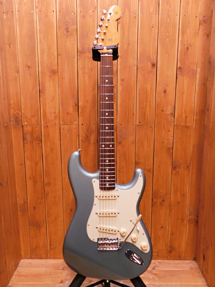 Fender/フェンダーJapanExclusiveClassic60sStartocaster中古