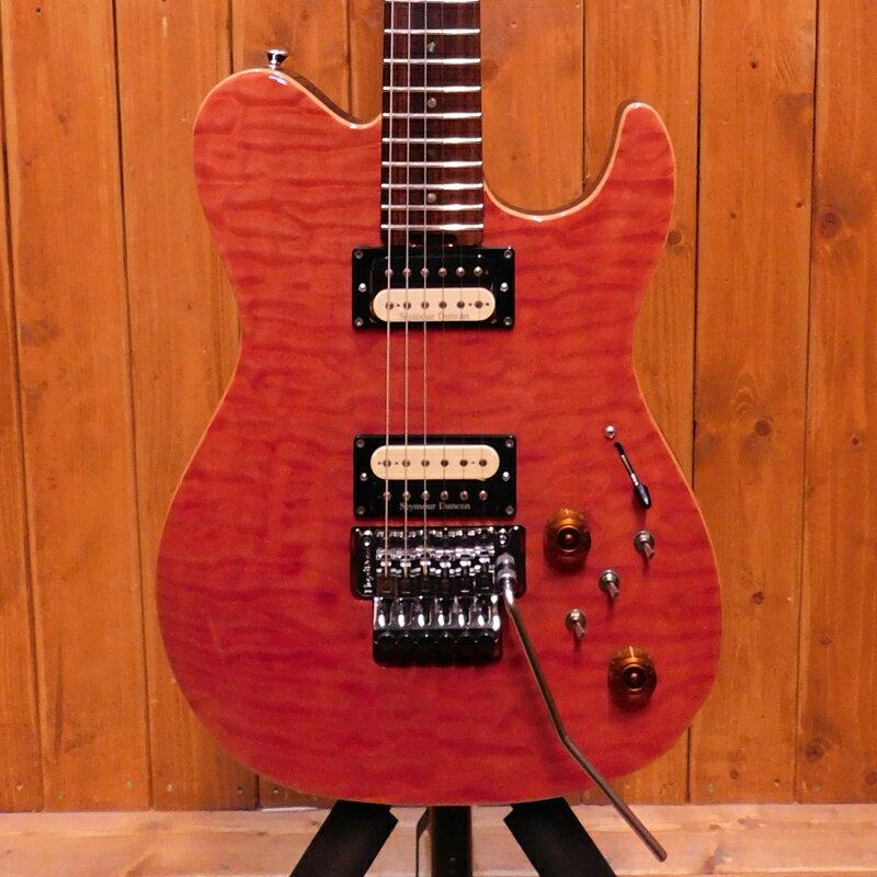 EDWARDS/E-TB-135FR中古楽器/エレキギター/EDWARDS/エドワーズ/スローバー