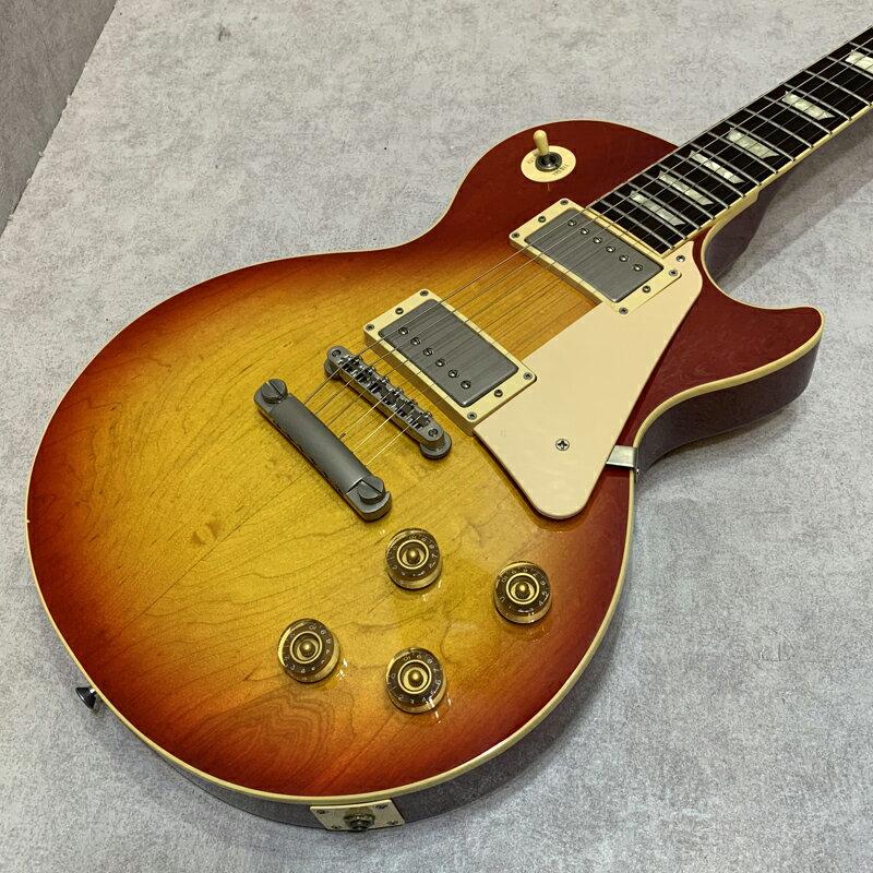 Epiphone/LPS-80中古楽器/エレキギター/エピフォン/レスポール/日本製/2000年〜2