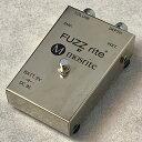 FILLMORE / FUZZ rite BY Mosrit...