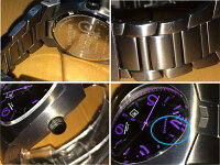 【中古】VESTAL/ベスタルMOTORHEAD/モーターヘッド型番/MTRHEADカラー:パープル×メタル系