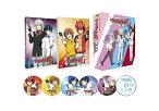カードファイト!! ヴァンガードG NEXT DVD-BOX 上下セット【中古】【アニメ・特撮DVD】