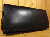 【中古】ALZUNI/アルズニ 二つ折り レザーウォレット / 長財布 カラー:ブラック10P03Dec16