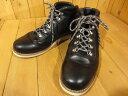 【中古】STUSSY×Timberland/ステューシー×ティンバーランド 6348R NM FIELD BOOT フィールドブーツ / レザーブーツ サイズ:9.5M カラー:ブラック