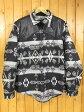 【中古】Marcelo Burlon×PENDLETON/マルセロバーロン×ペンドルトン ウールシャツジャケット サイズ:XL カラー:- / インポート10P01Oct16