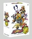 【全巻】メダロット魂 DVD-BOX1+2セット【中古】【アニメ・特撮DVD】