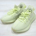 Adidas Originals アディダスオリジナルス YEEZY BOOST 350 V2(F36980) サイズ:25.0cm カラー:バター