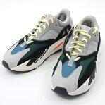 adidas/アディダス YEEZY BOOST 700 YEEZY WAVE RUNNER スニーカー B75571 サイズ:26.0cm カラー:グレーなど