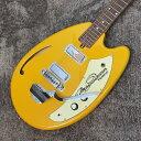 【送料無料】Teisco / MQ-56 MAY QUEEN【中古】【楽器/エレキギター/テスコ/メイクイーン/復刻モデル】