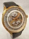 【中古】HAMILTON/ハミルトン ジャズマスター ビューマチック スケルトン 腕時計 H42545551 ムーブメント:自動巻き(オートマチック)