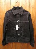 【中古】ONIKI/オニキ ジャケット サイズ:M カラー:ブラック / セレクト