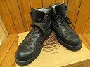 【中古】DANNER/ダナー ダナーライト 31400X ブーツ サイズ:8 1/2EE(約26.5cm) カラー:ブラック
