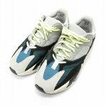 adidas Originals/アディダス オリジナル YEEZY BOOST 700/イージーブースト700 B75571 スニーカー サイズ:26.5cm カラー:Solid Grey/Chalk White-Black