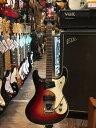 ★送料無料★Mosrite【V-63 1963 Reissue Model】3トーンサンバース【中古エレキギター/モズライト/モズレー/リイシュー】岡山店