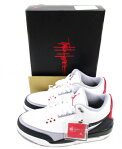 NIKE AIR JORDAN 3 RETRO TINKER NRGエアジョーダン 3 レトロ ティンカー・ハットフィールドAQ3835-160TINKER HATFIELD WHITE/BLACK-FIRE RED28.0cm