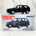 TOMYTECH トミーテック TOMICA LIMITED VINTAGE NEO トミカ リミテッド ヴィンテージ LV-N70 VW ゴルフII 2ドア ...