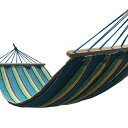 ハンモック 木枠付き キャンプ用寝具 アウトドア レジャー ロープの結び方 野外