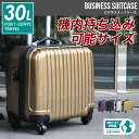 スーツケース ビジネスキャリーケース 軽量ポリカーボン製 機内持込み可能 4輪キャスター TSAロック搭載【送料無料】/###ケースC-003☆###