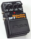 Digitech デジテック モデリングエフェクター DF-7 Distortion Factory【送料無料】【smtb-ms】【RCP】【zn】