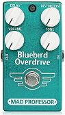 MAD PROFESSOR【NEW】Bluebird Overdrive Delay ブルーバードオーバードライブディレイ【送料無料】【smtb-ms】【RCP】【zn】