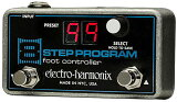 electro-harmonix 8 Step Program Foot Controller リモートプリセットコントローラー【RCP】【zn】