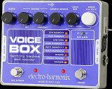 electro-harmonix Voice Box ヴォーカル・シンセ・プロセッサー【smtb-ms】【RCP】【zn】