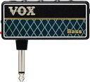 【即日発送O.K】VOX amPlug2 Bass ヘッドフォン・ベースアンプ【smtb-ms】【RCP】【zn】