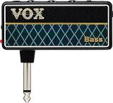 【即日发送O.K】VOX amPlug2 Bass 耳机·基本放大器【交货付款不可】【RCP】【zn】[【即日発送O.K】VOX amPlug2 Bass ヘッドフォン・ベースアンプ【代引き不可】【RCP】【zn】]