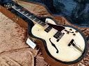 ギブソン エレキギター フルアコースティックギター