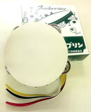ヤマヨタンバリン 18cm(赤枠)【RCP】【zn】