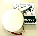 ヤマヨタンバリン 21cm(木枠)【RCP】【zn】