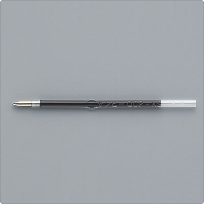 クイックネームペンCP9専用 ボールペン替え芯(黒)の商品画像