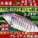 送料無料 鮭【 世界で0.2%しか獲れない 送料無料 プレミ...